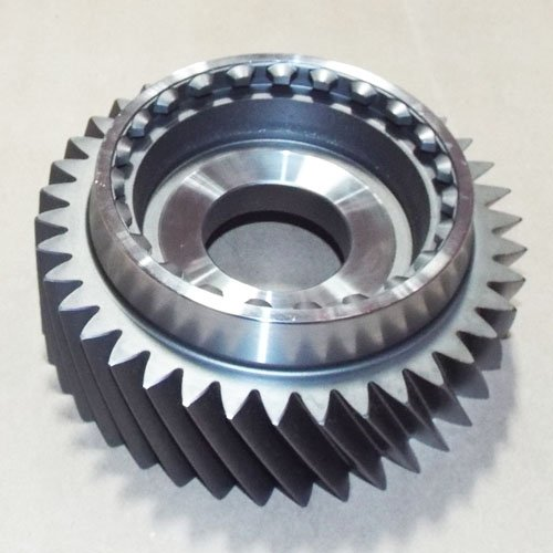 Shaft Transmission Main Gear (World American 4302041 Main Shaft Gear (Aux. Main Shaft Splitter Gear))