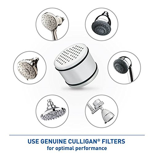 culligan whr 140 replacement filter cartridge for culligan filtered shower he. Black Bedroom Furniture Sets. Home Design Ideas