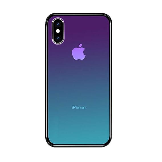 iphone xs max aurora case