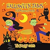 Kid's Dance Party: Halloween by The Party Cats (2010-08-24)