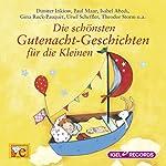 Die schönsten Gutenacht-Geschichten für die Kleinen   Dimiter Inkiow,Paul Maar,Ursel Scheffler