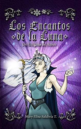 Enigma de Amor (Spanish Edition)