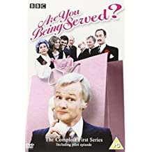 Are You Being Served? - Series 1