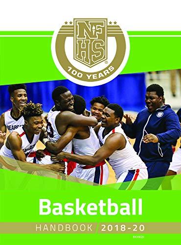 2018-19 and 2019-20 NFHS Basketball Handbook ()