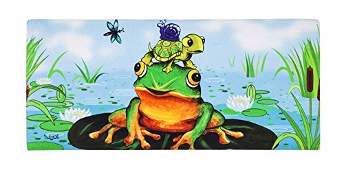 frog insert - 8