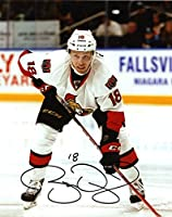 Ryan Dzingel Ottawa Senators Signed Autographed 8x10 Photo W/coa