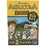 Best Board Games  Alls - Agricola: All Creatures Big and Small The Big Review
