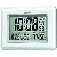 QHR020WLH Advanced Technology R-Wave Desk Clock