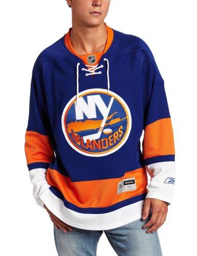 New York Islanders Reebok Alternate Premier NHL Jersey – DiZiSports Store