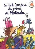 """Afficher """"La belle lisse poire du prince de Motordu"""""""