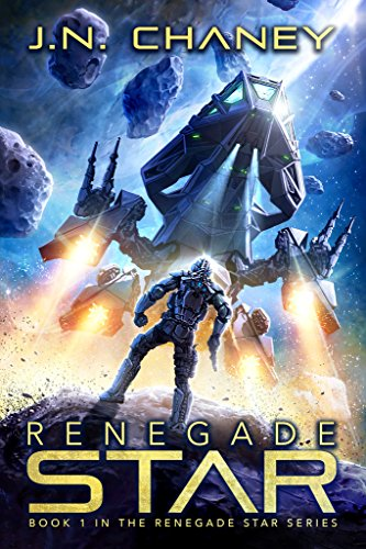 Space Review Cowboys - Renegade Star: An Intergalactic Space Opera Adventure