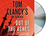 img - for Tom Clancy's Op-Center: Out of the Ashes book / textbook / text book