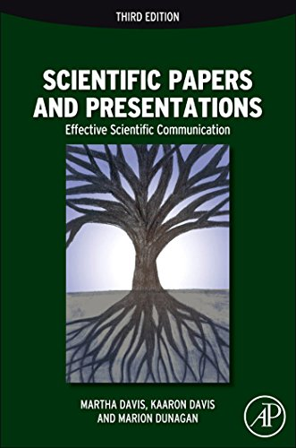 Download Scientific Papers and Presentations: Navigating Scientific Communication in Today's World Pdf
