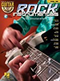 Rock Instrumentals Songbook: Guitar Play-Along Volume 93