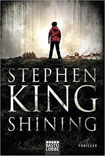 Shining Roman King Stephen 9783404130085 Amazon Com Books