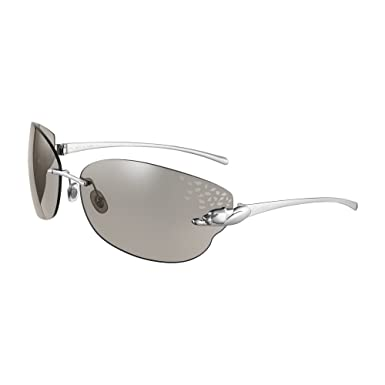 Amazon.com: Cartier Panthere t8200848 grey-gray nuevo ...