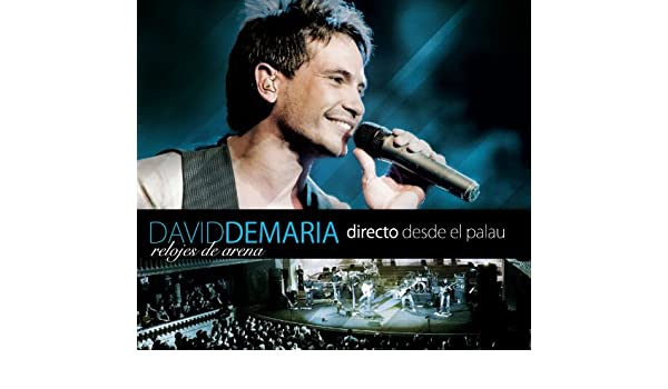 El Perfume De La Soledad (Directo Barcelona) by David Demaria on Amazon Music - Amazon.com