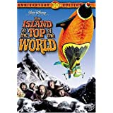 The Island at the Top of the World (30th Anniversary Edition)