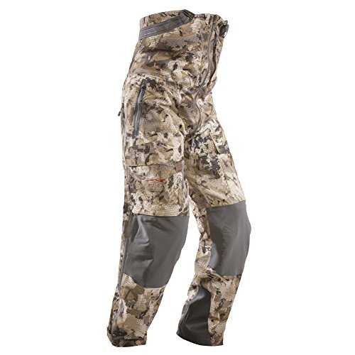 SITKA Gear WF Pantanal Bib Optifade Waterfowl Large