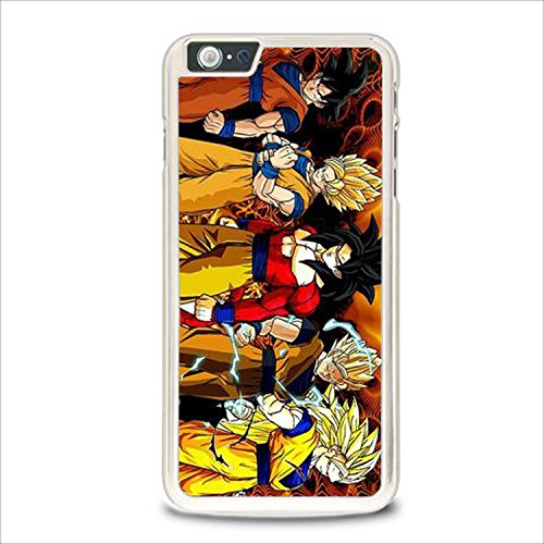 Coque,Dragon Ball Case Cover For Coque iphone 5 / Coque iphone 5s