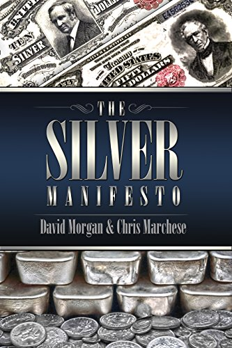 Amazon the silver manifesto ebook david morgan chris marchese the silver manifesto by morgan david marchese chris fandeluxe Gallery