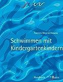 Schwimmen mit Kindergarten Kindern