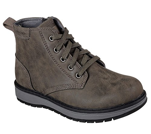 Vingt Gris sept 94060l Chaussure Dkgy Skechers qCwTIPFnxg