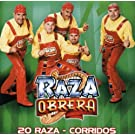 20 Raza Corridos