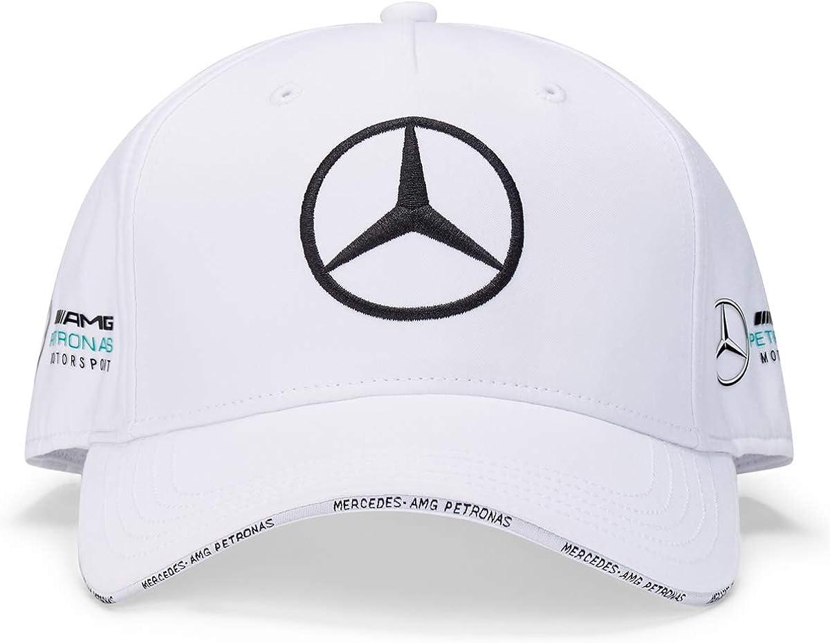 Mercedes AMG T-Shirt Lewis Hamilton schwarz 2X FANERGY Traubenzucker