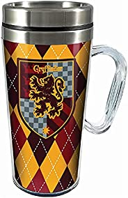 Spoontiques Gryffindor Insulated Travel Mug Crimson One Size