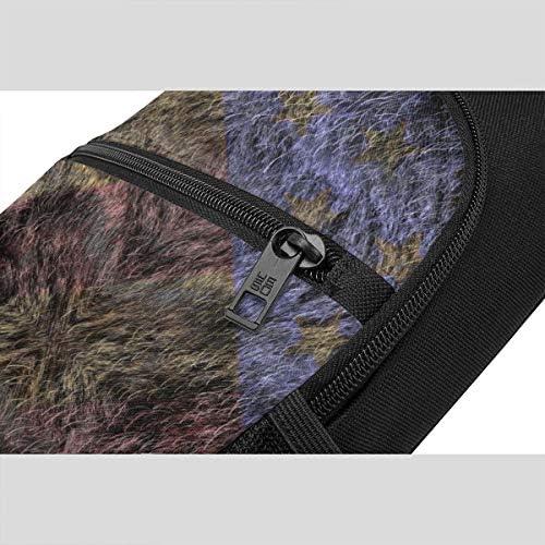 国旗 斜め掛け ボディ肩掛け ショルダーバッグ ワンショルダーバッグ メンズ 多機能レジャーバックパック 軽量 大容量