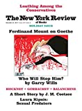 For over 45 years, The New York Review of Books has been the place where the world's leading authors, scientists, educators, artists, and political leaders turn when they wish to engage in a spirited debate on literature, politics, art, and i...