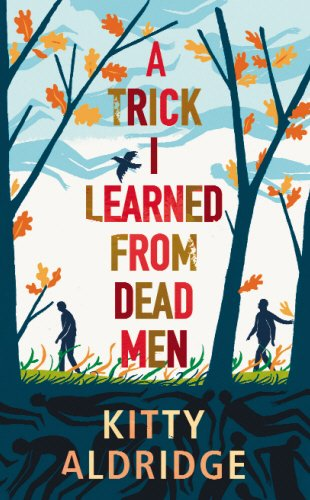 book cover of A Trick I Learned from Dead Men