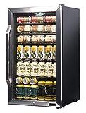 Best Beverage Coolers - NewAir Beverage Cooler and Refrigerator, Mini Fridge Review