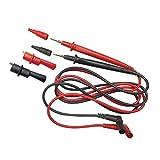 Klein Tools 69410 Juego de Repuestos de Cables de Pruebas