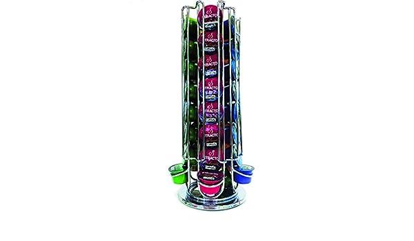 Porta cápsulas Stracto - Caffitaly System - 1 unidad: Amazon ...