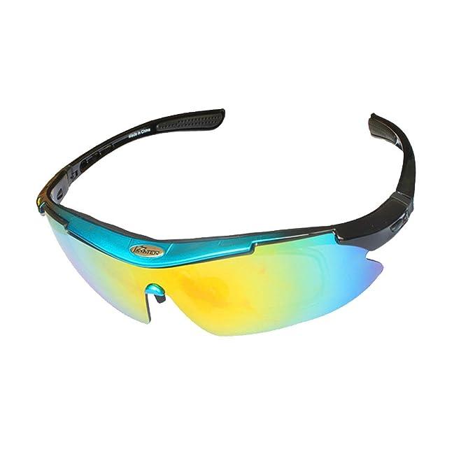 c1641b0862 Polarized Gafas De Sol De Los Deportes Para Las Mujeres De Los Hombres  Protección UV400 Gafas
