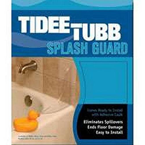 Golden Ideas 5TTW Splash Guard Tidee Tubb