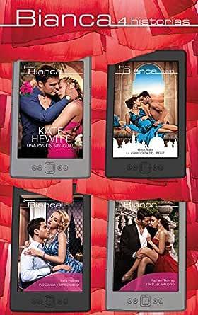 E-Pack Bianca mayo 2020 eBook: , Varias Autoras: Amazon.es: Tienda Kindle