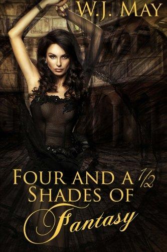 Four and a Half Shades of Fantasy pdf epub