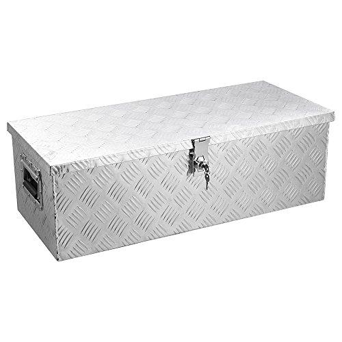 Box Professional Aluminum Tool (Yescom 30