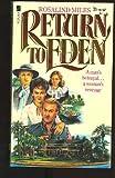 Return to Eden, Rosalind Miles, 0446301035