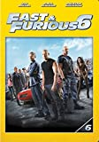 Fast & Furious 6 (Furious 7 Fandango Cash Version)