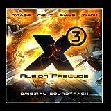x3 albion prelude - X3: Albion Prelude (Soundtrack)