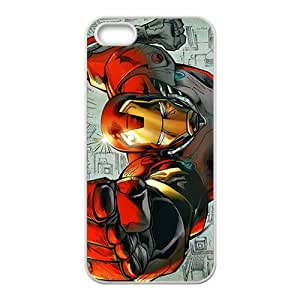 Happy Superman fashion Cell Phone Case for Iphone 5s