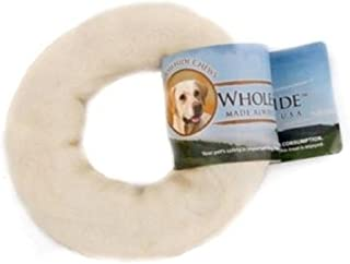 product image for Wholesome Hide Donut For Dogs-4 Inch