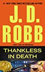 Thankless in Death (In Death, Book 37)