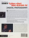David Busch's Sony Cyber-shot DSC-RX100 IV: Guide