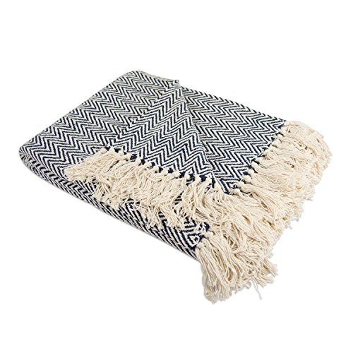 DII Farmhouse Chevron Blanket Everyday product image
