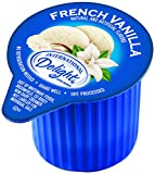 International Delight Non-Dairy Single-Serve Coffee Creamers, French Vanilla, 288 Count